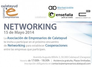 networking-calata